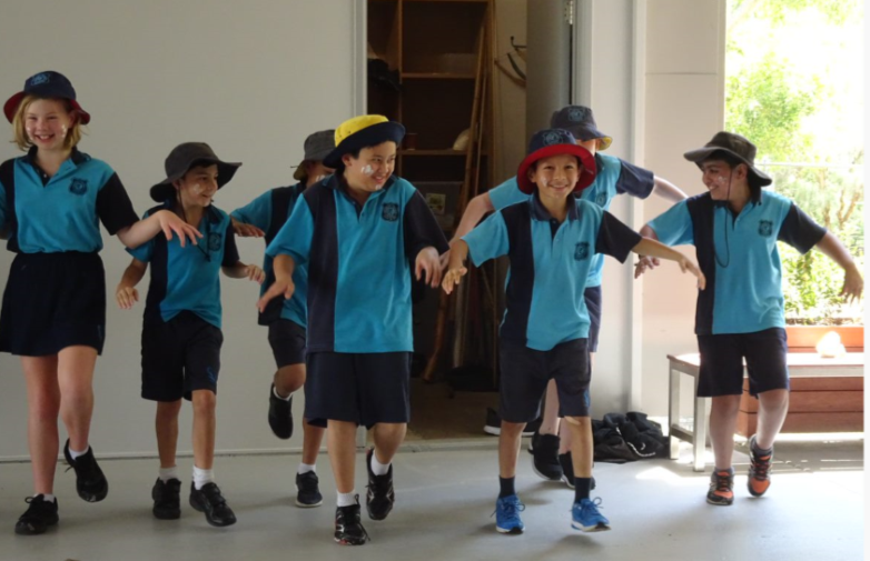 Aboriginal and Torres Strait Islander Education informs and entertains.